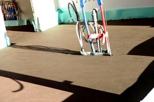 TOCA bvba Chape en Vloerwerken - Chapewerken